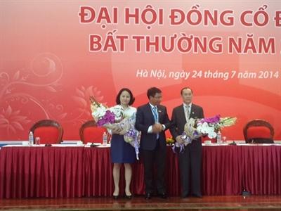 VietinBank bầu bổ sung 3 thành viên hội đồng quản trị