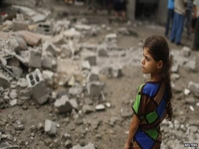 Xung đột Gaza: Gần 750 người đã thiệt mạng