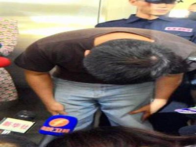 Công bố danh sách hành khách, lãnh đạo TransAsia cúi đầu xin lỗi về tai nạn GE222