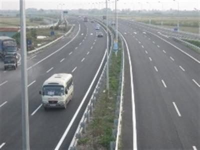 Mở rộng xong Quốc lộ 1A chạy thẳng Hà Nội - Cần Thơ trước 2016
