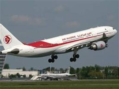 Một máy bay của hãng Air Algerie bị mất liên lạc ở châu Phi