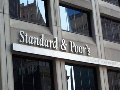 S&P đối mặt với cáo buộc gian lận trong xếp hạng