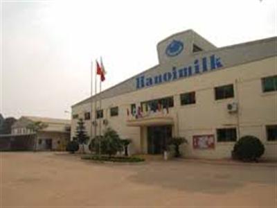 Hanoimilk quý II/2014 lãi 317 triệu đồng