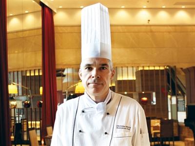 Sofitel Plaza Hà Nội có bếp trưởng mới