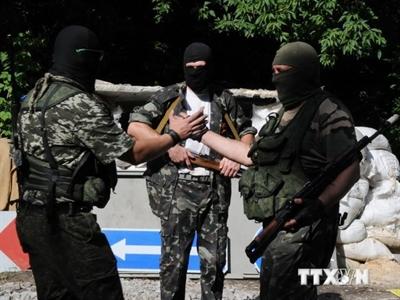 EU siết lệnh trừng phạt Nga