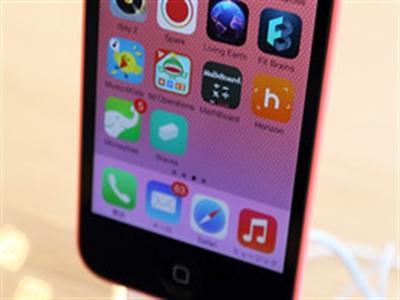 iPhone 6 - động lực cho tăng trưởng kinh tế châu Á
