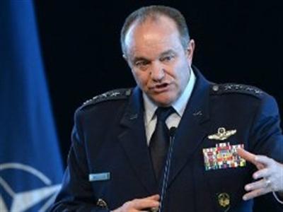 Tướng NATO đề xuất triển khai căn cứ quân sự sát Nga