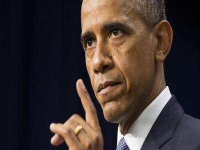 Ủy ban Hạ viện Mỹ quyết kiện Tổng thống Obama