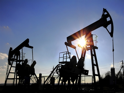 Giá dầu giảm trước lo ngại thiếu nguồn cung