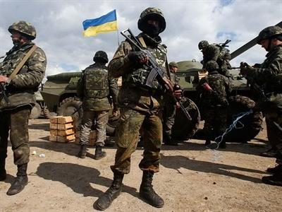 Mỹ sắp trao cho Ukraine quy chế đồng minh