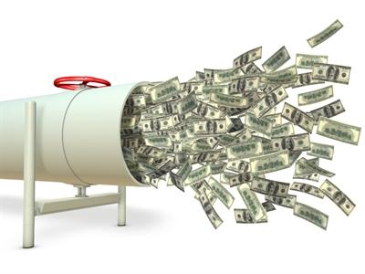 Quỹ ETF thị trường mới nổi bất ngờ hút vốn trở lại