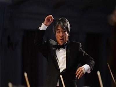 Nhạc trưởng Nhật Honna Tetsuji và 4 đêm hòa nhạc tại Việt Nam