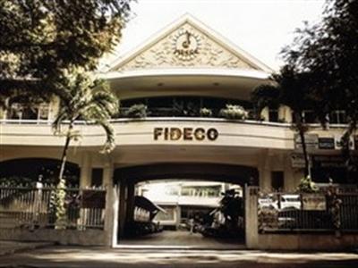 Fideco lãi 4,8 tỷ đồng trong quý II, giảm 66% so với cùng kỳ 2013