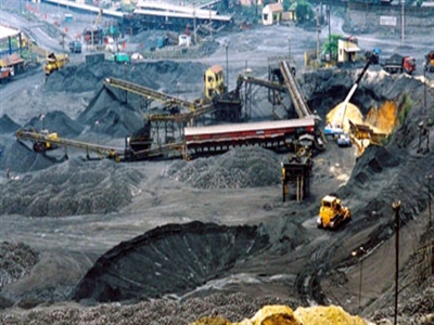 3 công ty khoáng sản báo lãi quý II/2014