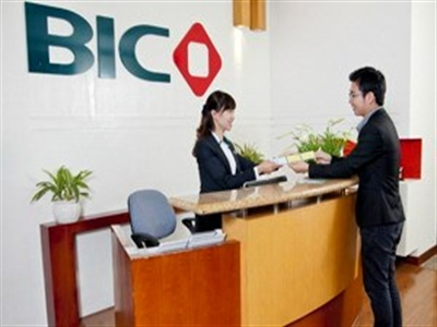 BIC lãi quý II tăng 25% nhờ doanh thu bảo hiểm tăng