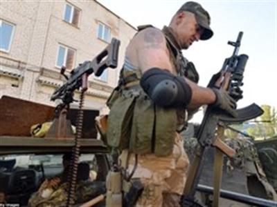 Quân đội Ukraine tuyên bố sắp giành lại Donetsk