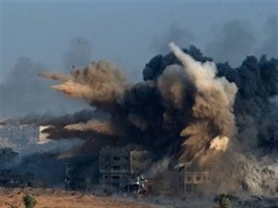 Liên Hợp Quốc kêu gọi ngừng bắn vô điều kiện ngay lập tức tại Gaza