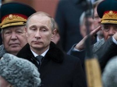 Tình báo Đức: Khối sức mạnh của Tổng thống Putin đã rạn nứt