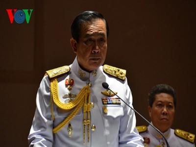 Thái Lan sắp có Quốc hội lâm thời