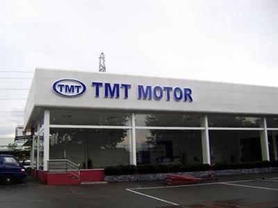 Ô tô TMT doanh thu thuần 6 tháng gấp 2,5 lần cùng kỳ năm ngoái