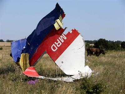 Quân đội Ukraine kiểm soát một phần hiện trường vụ MH17