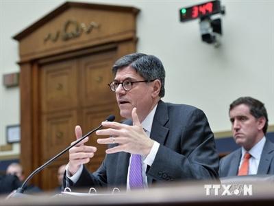 Giới chức cảnh báo nguy cơ đe dọa hệ thống tài chính Mỹ