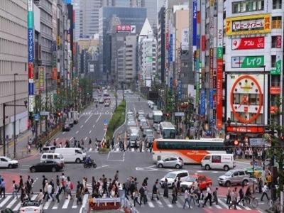 Kinh tế Nhật Bản cải thiện trong tháng 6