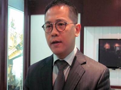 Chân dung nguyên Tổng giám đốc VNCB Phan Thành Mai