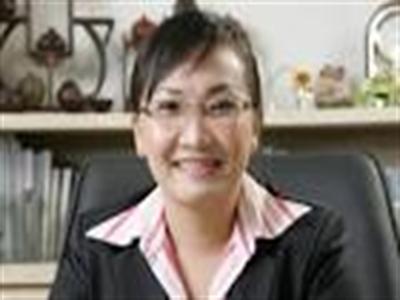 Bà Đặng Huỳnh Ức My thoái vốn hoàn toàn khỏi SEC