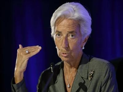IMF: Tăng trưởng kinh tế toàn cầu có thể giảm 2 điểm phần trăm trong 5 năm tới