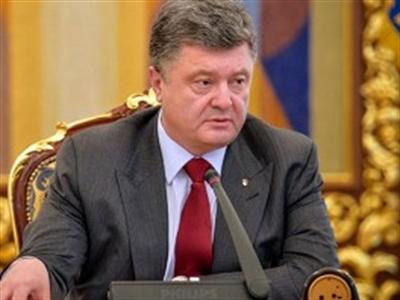 Ukraine sẵn sàng ngừng bắn, đề xuất đàm phán với Nga
