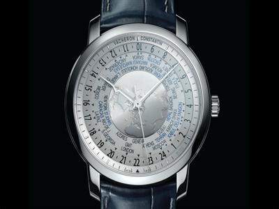 Vacheron Constantin ra mắt đồng hồ mới giá 2,1 tỷ đồng