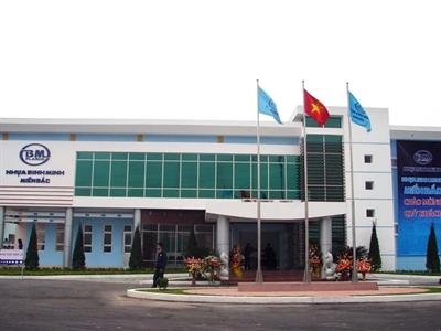 Nhựa Bình Minh tiếp tục kháng nghị truy thu 75 tỷ đồng tiền thuế TNDN