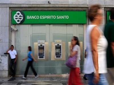 Banco Espírito Santo lên kế hoạch tăng vốn để đối phó khủng hoảng
