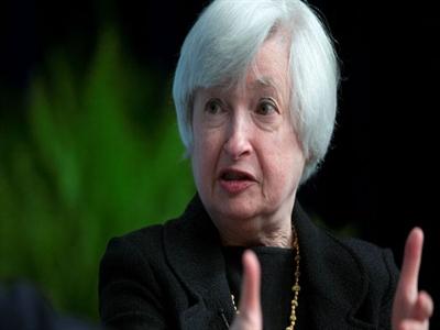 Fed tiếp tục cắt giảm chương trình mua trái phiếu và duy trì lãi suất thấp