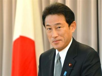 Hôm nay Ngoại trưởng Nhật Bản thăm Việt Nam