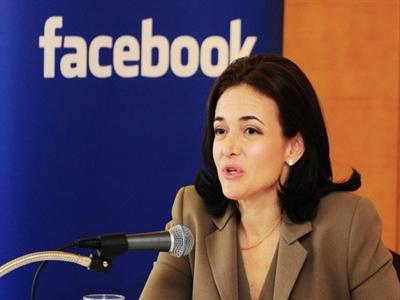 Cuộc sống như mơ của nữ tỷ phú Facebook Sheryl Sandberd