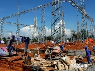 Ngừng, giảm cấp điện phục vụ nâng cấp trạm biến áp Đà Nẵng