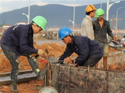 """""""Không có vốn Trung Quốc ở dự án Formosa"""""""