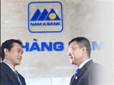 NamABank: Gia đình Chủ tịch HĐQT đã bán hơn 21 triệu cổ phần