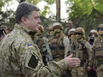 Ukraine sẽ giành lại miền Đông trong tháng 9 tới?