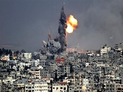 Ông Obama: Rất khó để đạt được thỏa thuận ngừng bắn ở Gaza