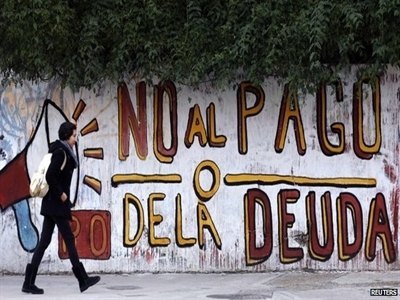 Argentina đã vỡ nợ hay chưa?