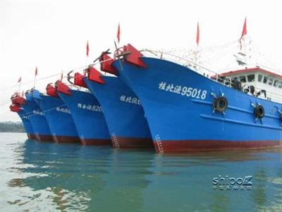 """Hơn 44.000 tàu cá được Trung Quốc lùa xuống """"chiếm"""" biển Đông"""