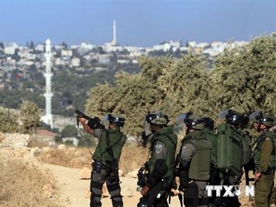 Israel sẵn sàng tiếp tục cuộc chiến sau khi phá các đường hầm