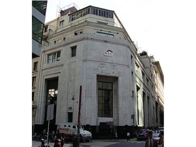 Citigroup có thể mất 80 triệu USD vì Argentina vỡ nợ
