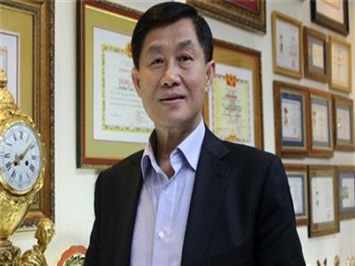 Johnathan Hạnh Nguyễn: 'Tràng Tiền Plaza vẫn sống khoẻ'