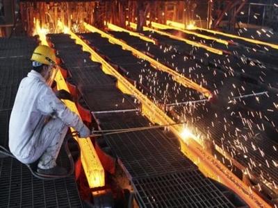 Baosteel: Sản lượng thép Trung Quốc năm 2013 cao hơn số liệu chính thức