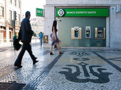 Bồ Đào Nha cứu trợ 6,6 tỷ USD cho Banco Espirito Santo