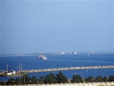 Trung Quốc muốn xây đường hầm nối liền Crimea với Nga